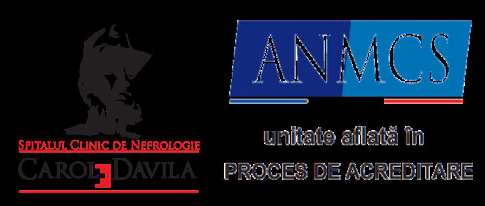 Spitalul Clinic de Nefrologie 'Dr Carol Davila'